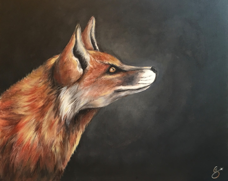 Constance Schroeder - Fox
