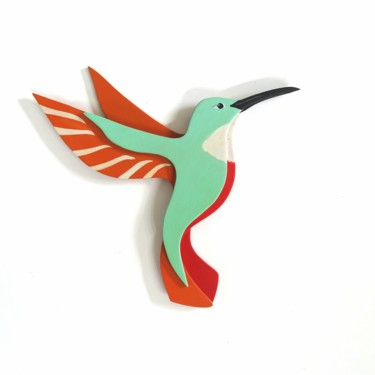 Colibri multicolor