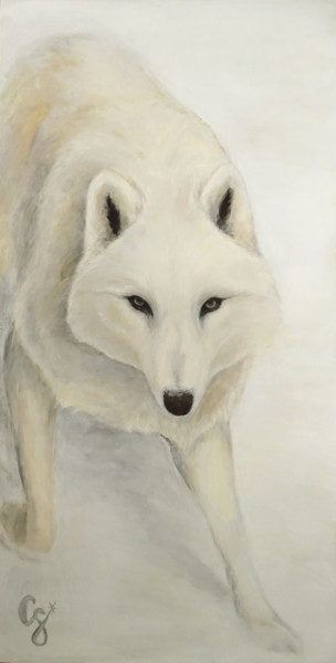 Retour du Loup
